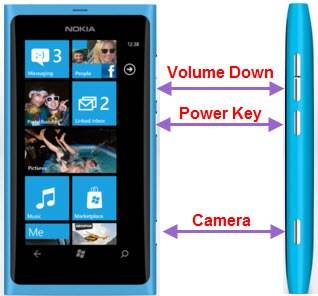 Nokia Lumia 800 and 920 How to Hard rese 384995_474961265868118_341406955_n