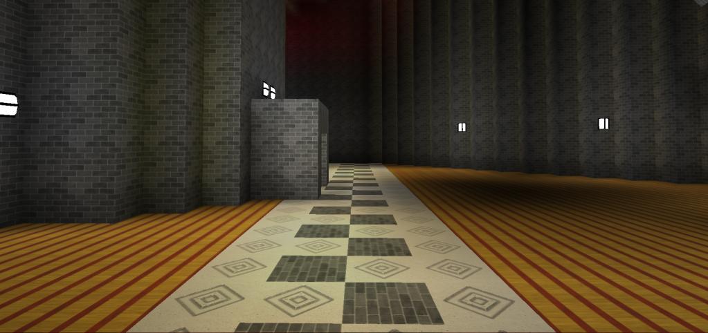 User Creation: Small Palace Bw4