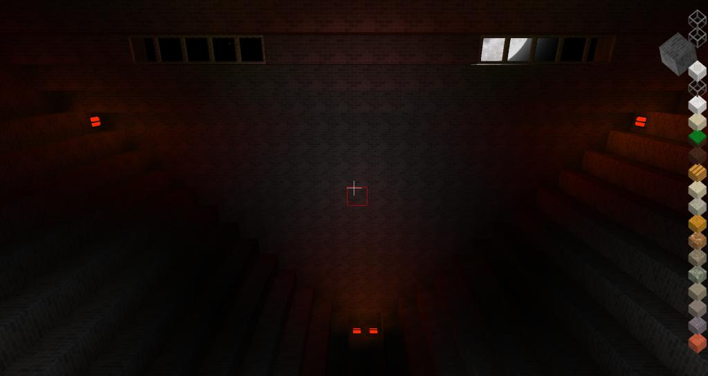 User Creation: Small Palace Bw7