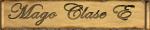 Mago Clase E