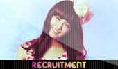 •EUNJIVN•THE OFFICIAL FANSITE OF EUNJI IN VIETNAM• Recruitment