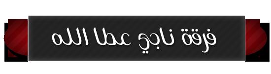 مدونة مسلسل فرقة ناجى عطاالله FNA