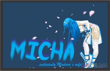 Micha Uchiha Mic