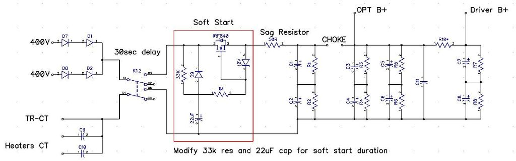 ST70 power supply questions Psu_softstart