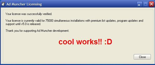 الحل الأمثل لغلق جميع النوافذ المزعجة بدون استثناء مع الشرح واشتري راحة باللك  D1eeacd0