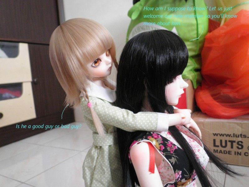 Arrival of my first boy! (Ninodoll Woo.U hybrid) PA171255