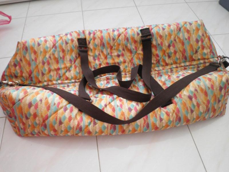 Pinky's portfolio (Bag section!) P7261031-1