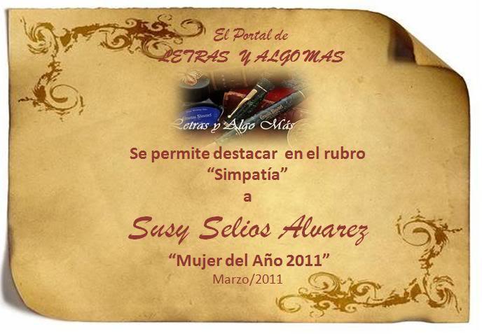 MUJERES DEL AÑO 2011 Susy-1