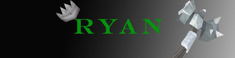 -Hunt3d's signature shop- :) Ryan