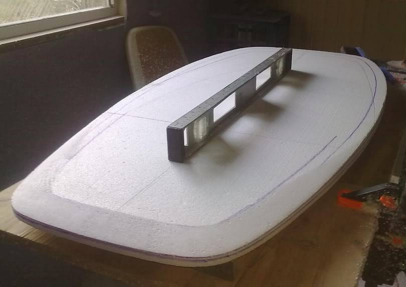 New Surfcraft Species - Hybrid Homebuild. December2011028