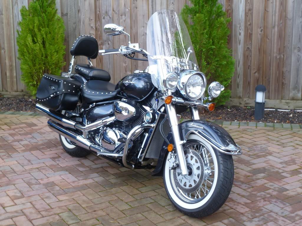 Imported from Washington DC .......... Suzuki C50T Mix2011015