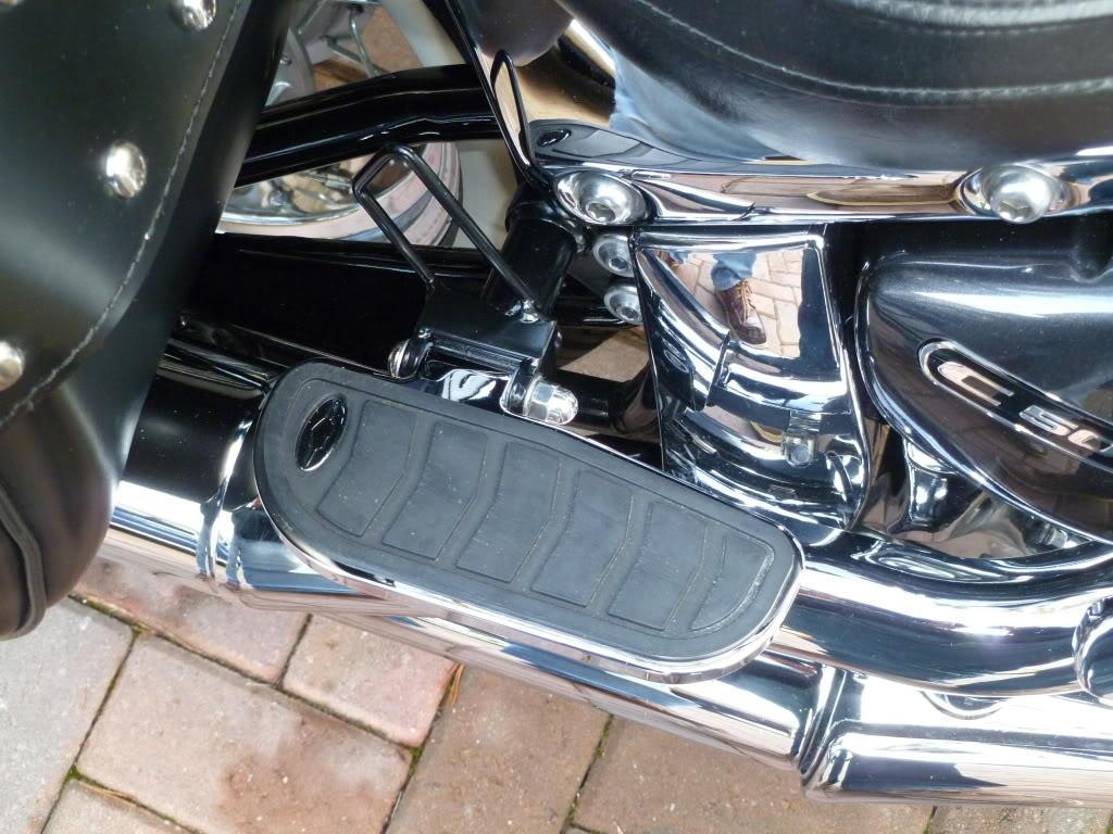 Imported from Washington DC .......... Suzuki C50T Mix2011016