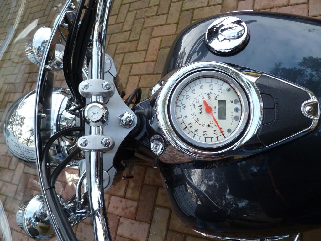 Imported from Washington DC .......... Suzuki C50T Mix2011018