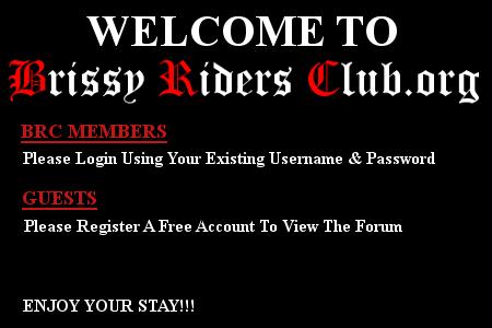Brissy Riders Club - www.brissyridersclub.org - Sponsors Page LOGINMESSAGE1_zps6a4d1538