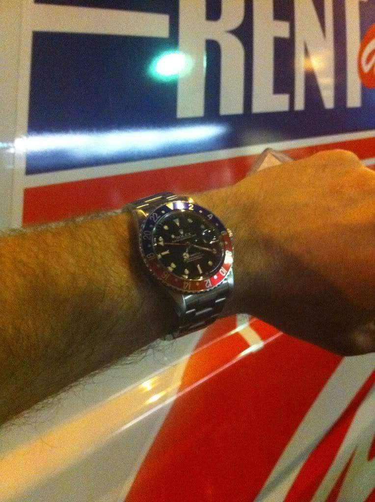 La montre du vendredi 9 mars 2012 27da4972