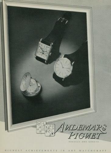 [Revue] Audemars Piguet vintage 18K 29f9fea2