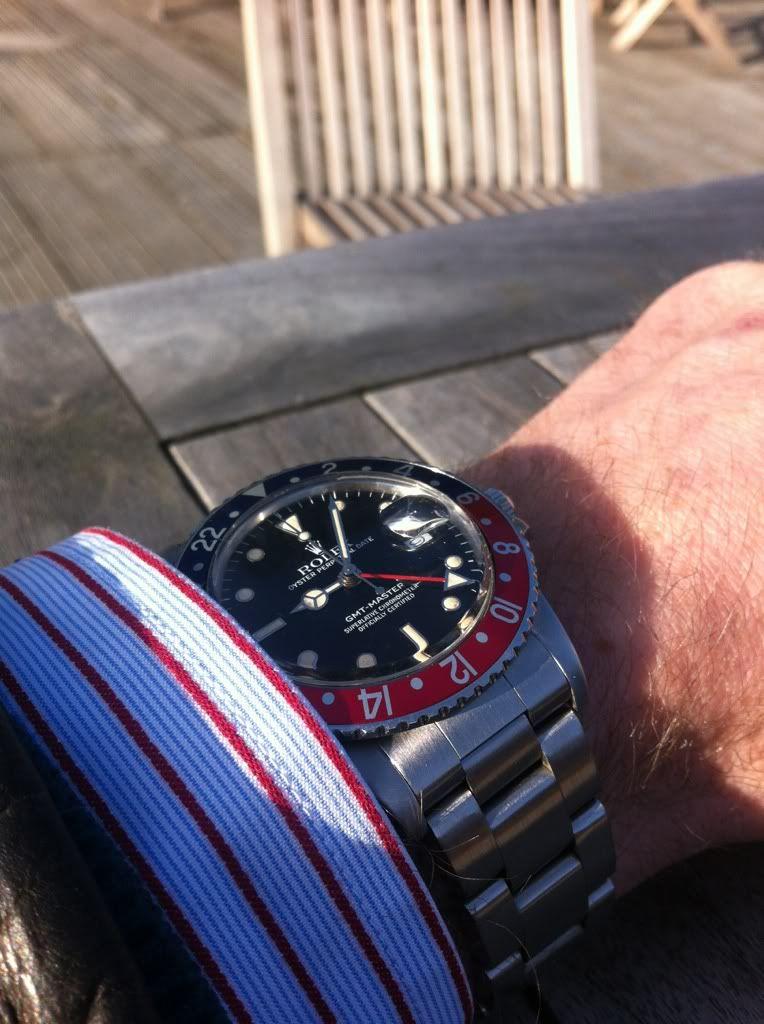 La montre du vendredi 9 mars 2012 4a58b56f