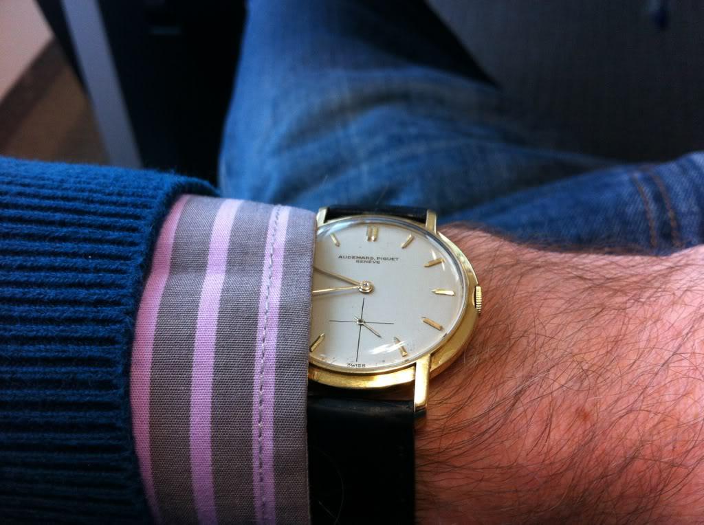 La montre du vendredi 16 décembre 2011 54b9cb84
