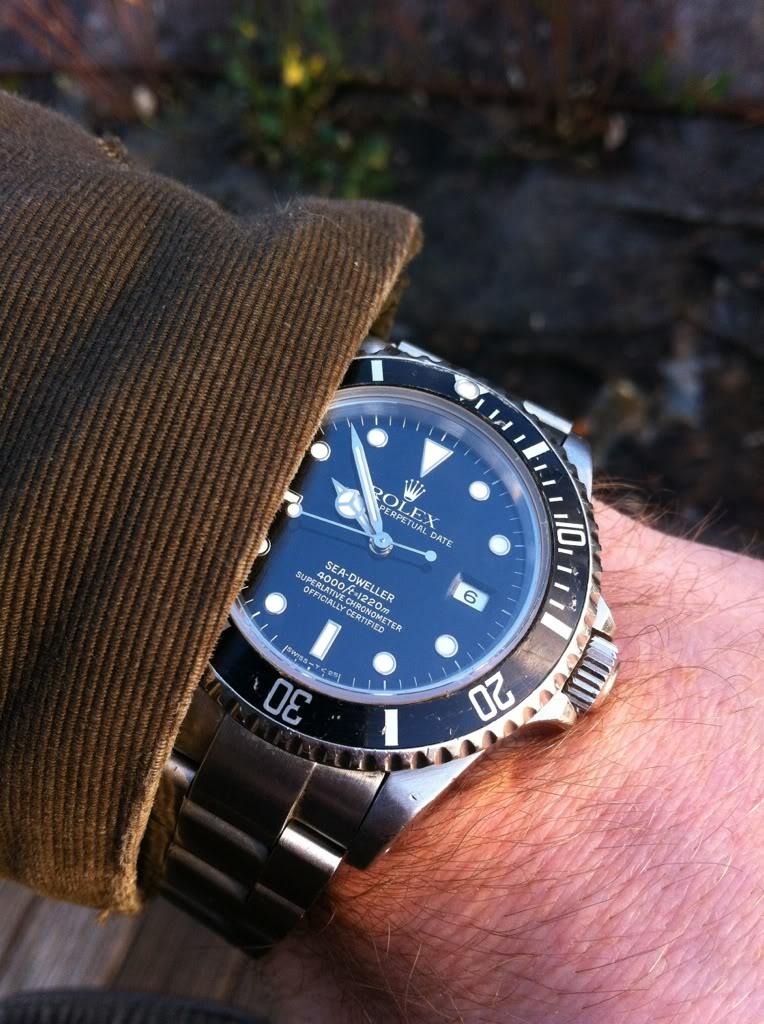 La montre du vendredi 6 janvier 2012 ! 59b4723b