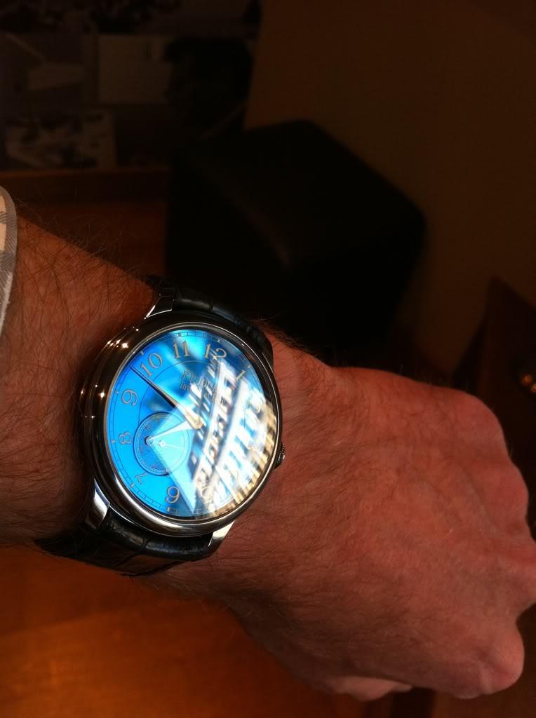 Vos plus belles photos de montres! 8042cd15