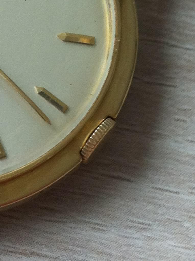 [Revue] Audemars Piguet vintage 18K 80d66727