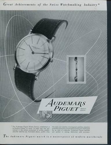 [Revue] Audemars Piguet vintage 18K 9606de32