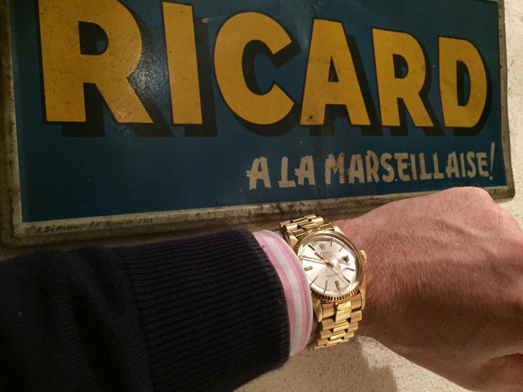 La montre du vendredi 17 octobre 2014 7DD2567C-0300-4E35-8BFD-6DF4C11F0833
