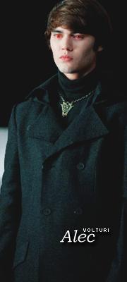 Alec M. Volturi