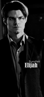 Elijah T. Rumsfeld