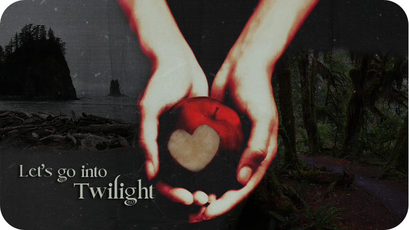 Let's Go Into Twilight