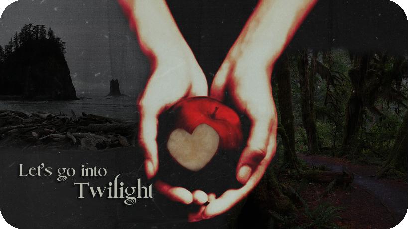 Let's Go Into Twilight