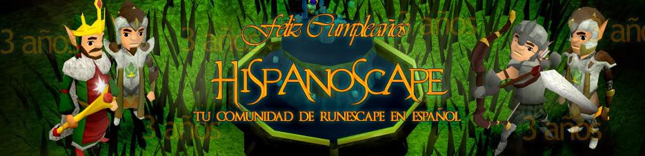 HispanoScape