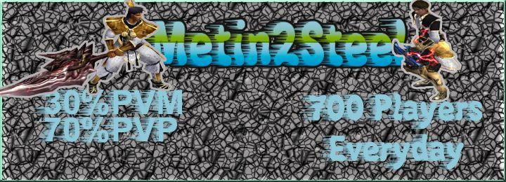Prezentare Metin2Steel! (Reclama) Winner