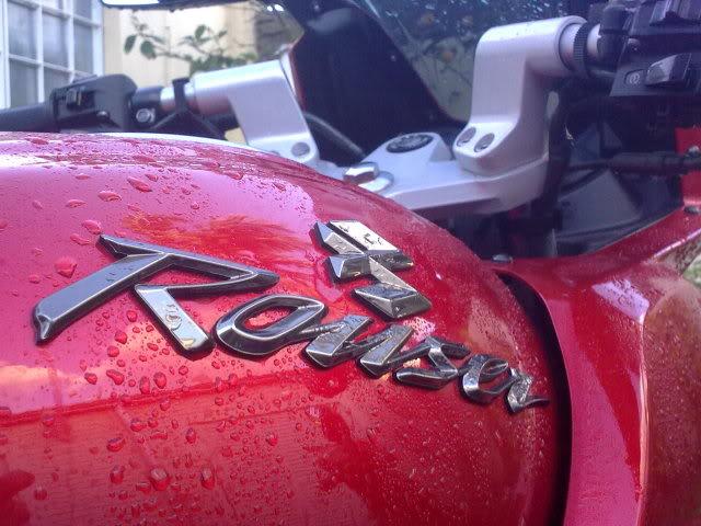 Lavar la Moto: Como hacerlo? 190820112452