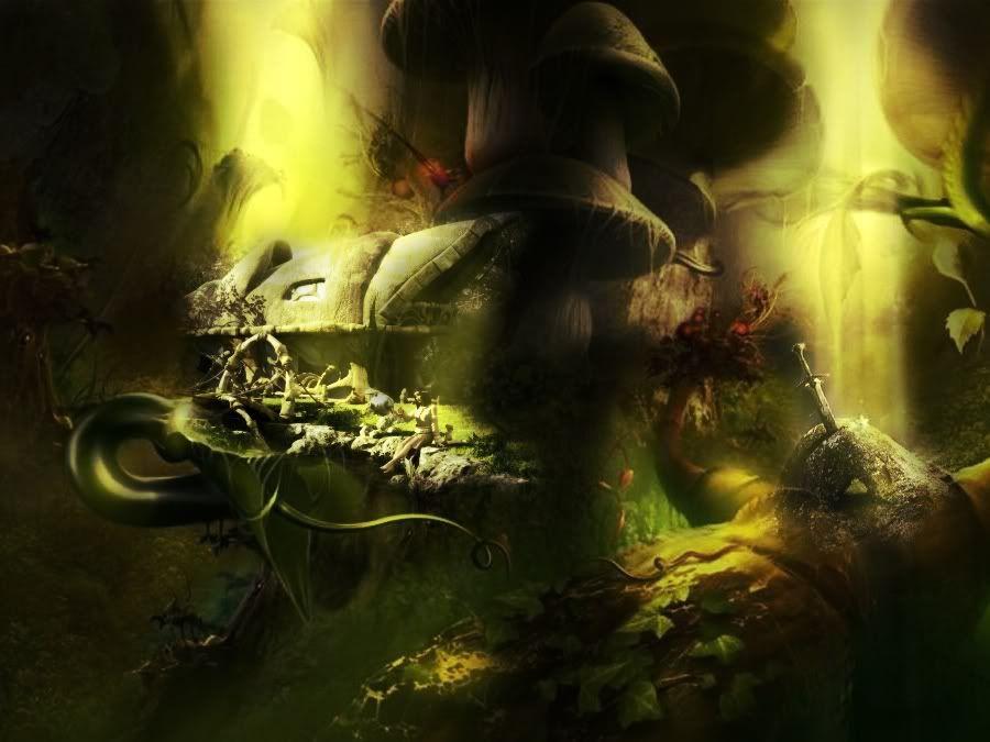 [REGISTRATION] #1 LDD Magic-forest-1