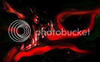 2 nuevas smudge Venom-rojo