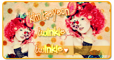 OverTheRainbow♥By:♕ WillyWonka. Twintae78