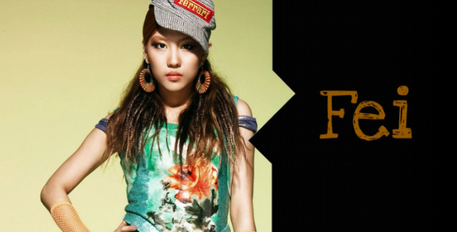 Miss A [미스에이] Fei8