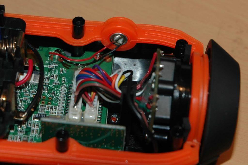 Helmet camera sound mod 3-3