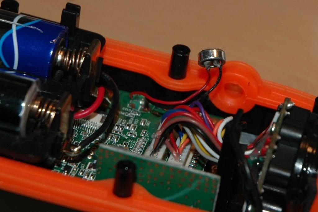 Helmet camera sound mod 4-2