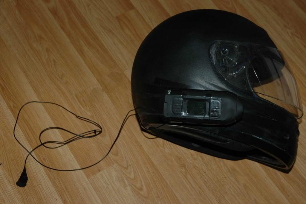 Helmet camera sound mod 9-1