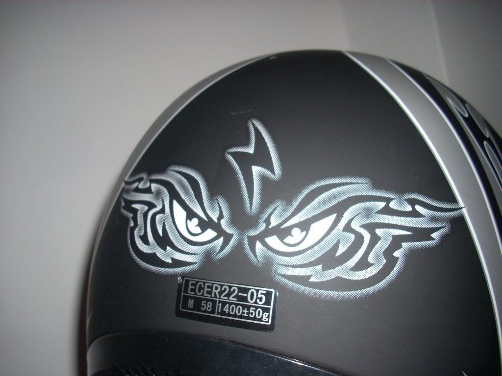 What Helmet? DSCN1906