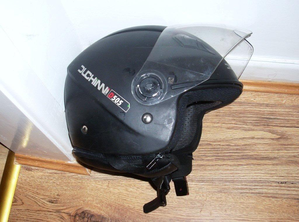 What Helmet? DSCN1910