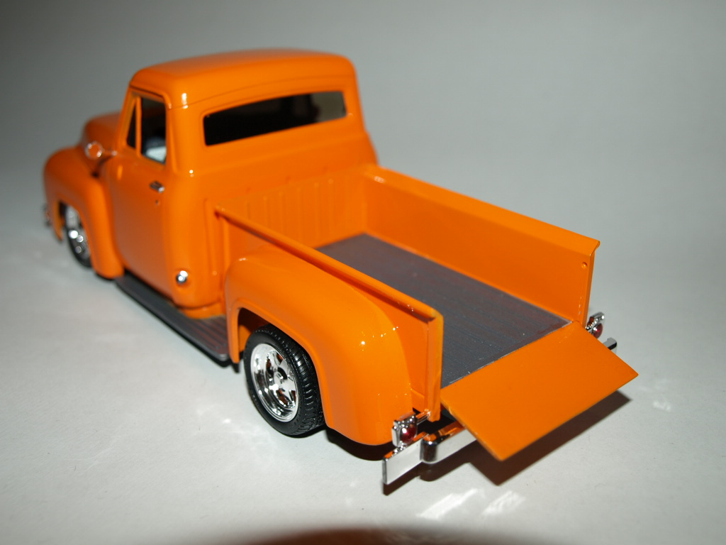 Ford F-100 1955 P4220449
