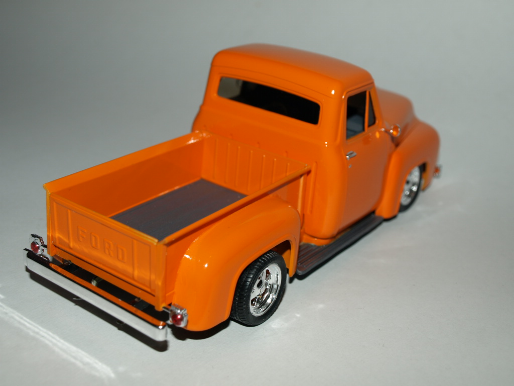 Ford F-100 1955 P4220450