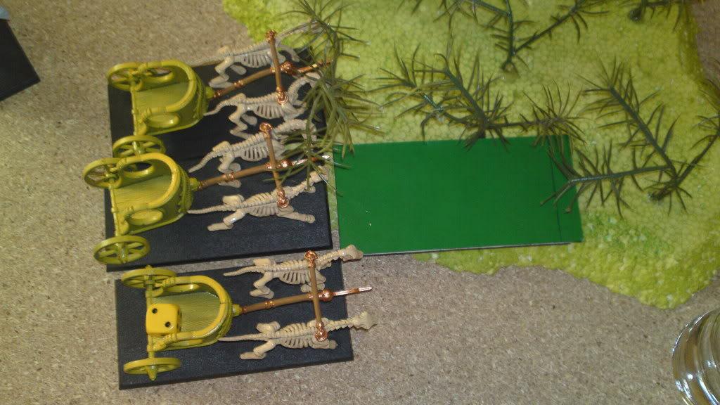 20.8.2011 - Lizardmen vs. Helves; Orcs & Goblins vs. Tomb Kings 20082011610