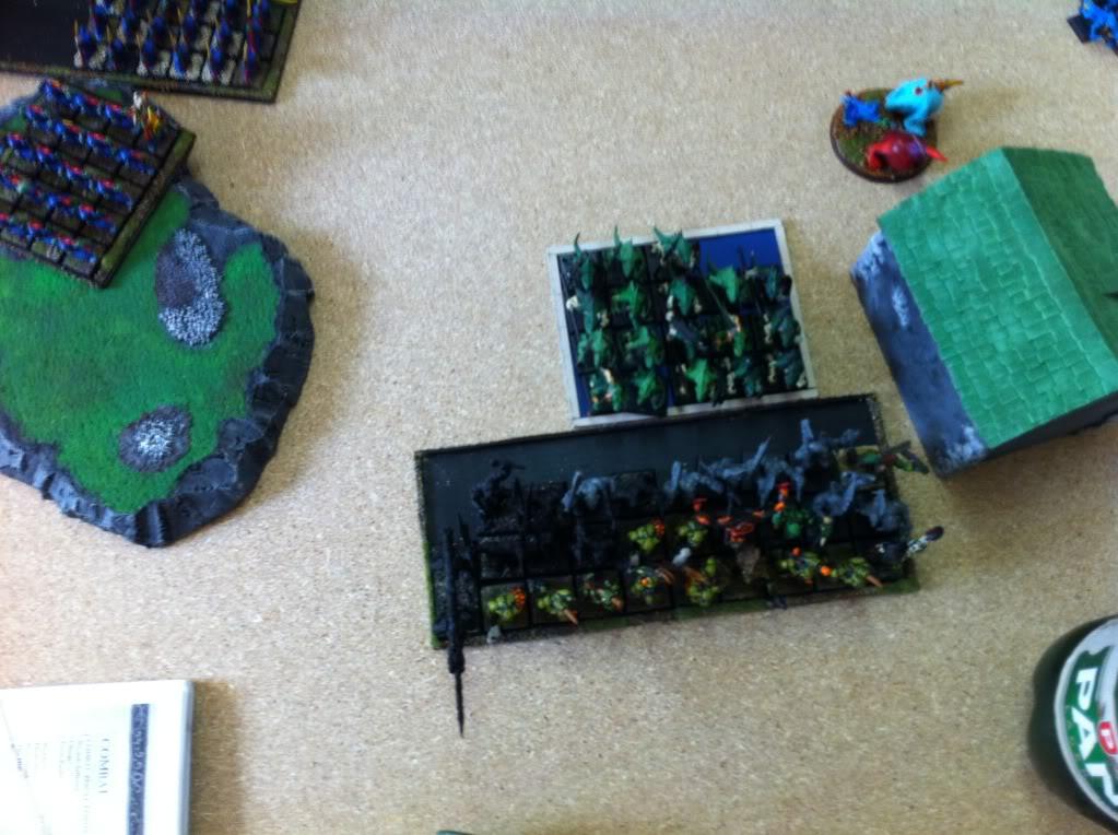 03.09.2011. O&G vs Liz / Skaven vs Dwarf IMG_0125