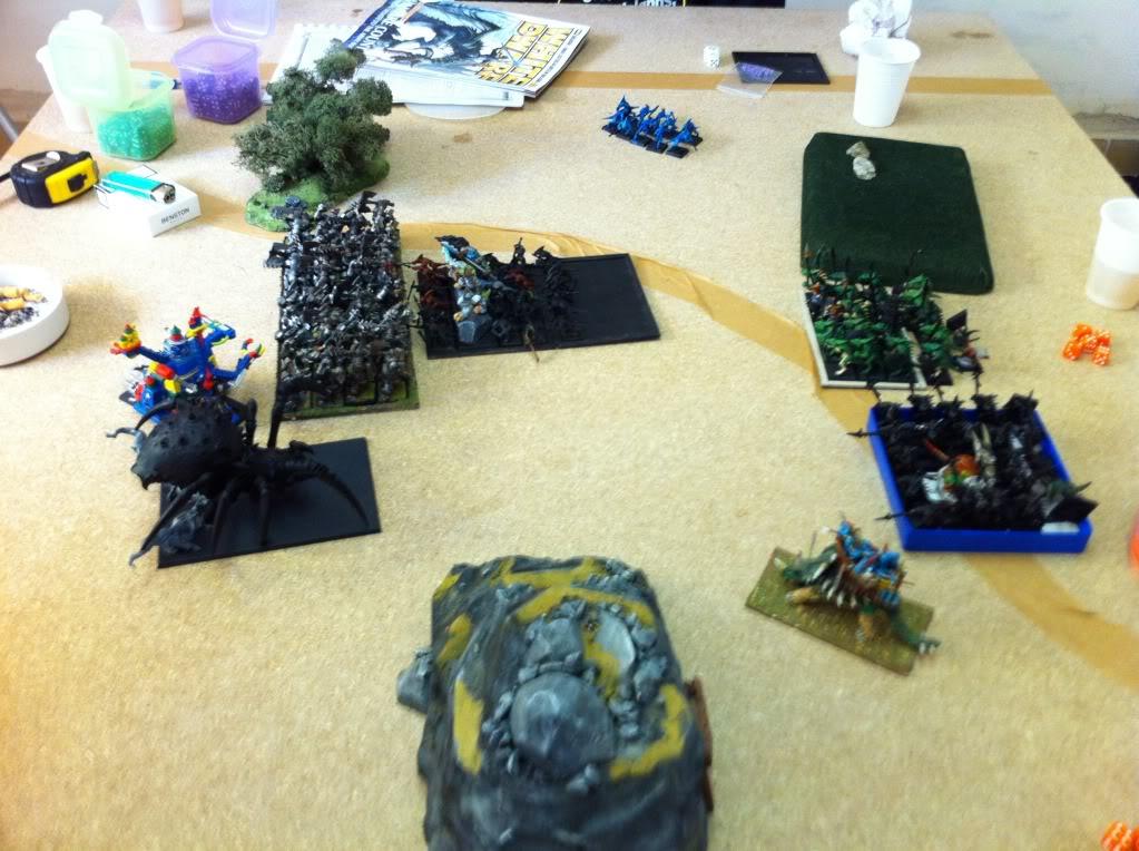 03.09.2011. O&G vs Liz / Skaven vs Dwarf IMG_0137