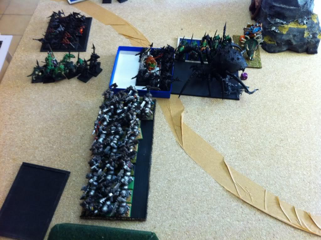 03.09.2011. O&G vs Liz / Skaven vs Dwarf IMG_0195