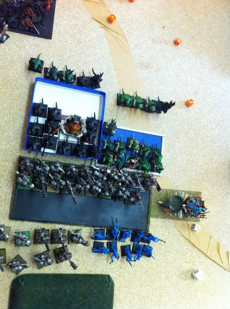 03.09.2011. O&G vs Liz / Skaven vs Dwarf IMG_0222